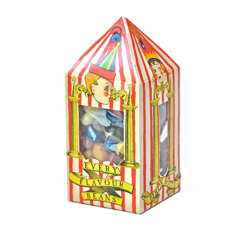 Wizarding World of Harry Potter Bertie Botts Every Flavor Jelly Beans - ThemePark Warehouse