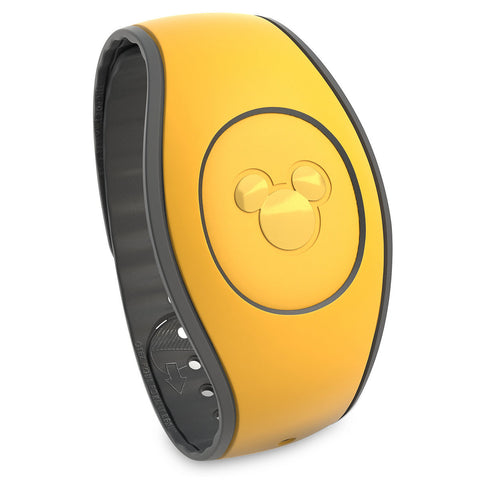 Disney Parks Yellow MagicBand 2 - ThemePark Warehouse