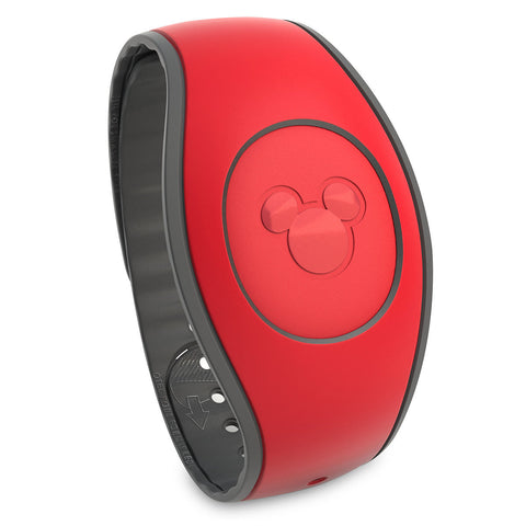 Copy of Disney Parks Red MagicBand 2 - ThemePark Warehouse