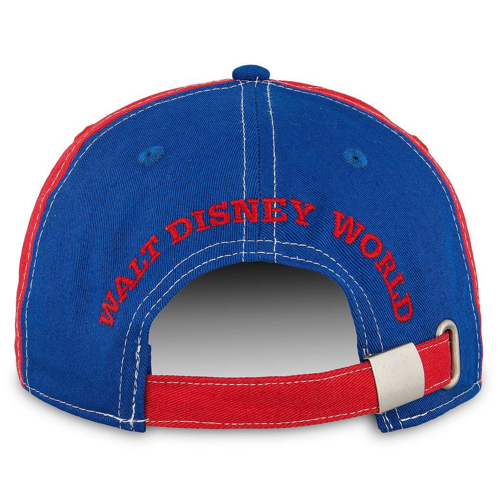 ... Walt Disney World Mickey Mouse Americana Baseball Cap for Adults -  ThemePark Warehouse ... bfc199d4ae1