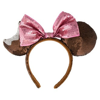 Disney Parks Mickey Ice Cream Ears Headband - ThemePark Warehouse