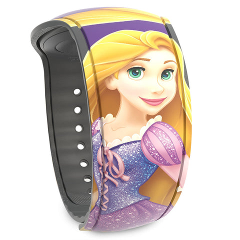 Disney Parks Rapunzel Tangled MagicBand 2 - ThemePark Warehouse