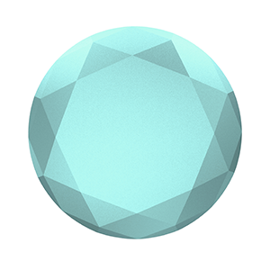Popsocket Glacier Metallic Diamond