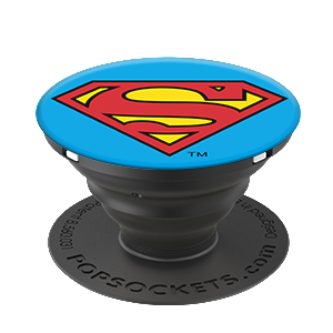 Superman Justice League Popsocket