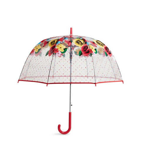 Auto Open Bubble Umbrellas (3 Styles)