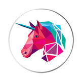 Popsocket Geometric Unicorn