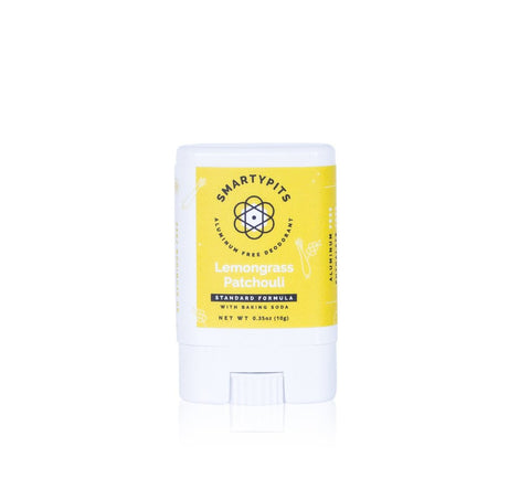 Lemongrass Patchouli Travel Size