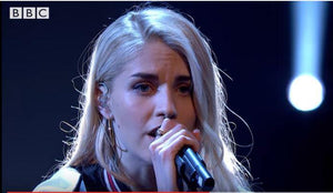 London Grammar - Hoops - Later With Jules...
