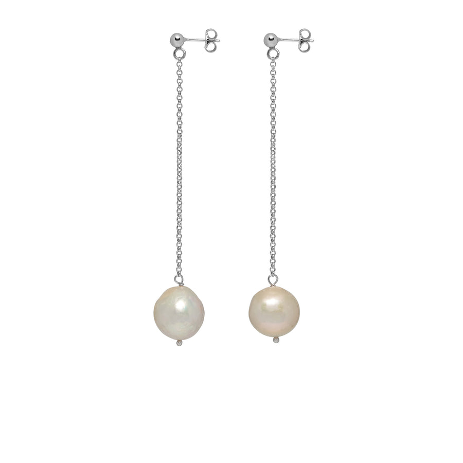 La PERLA LUNGA Earrings