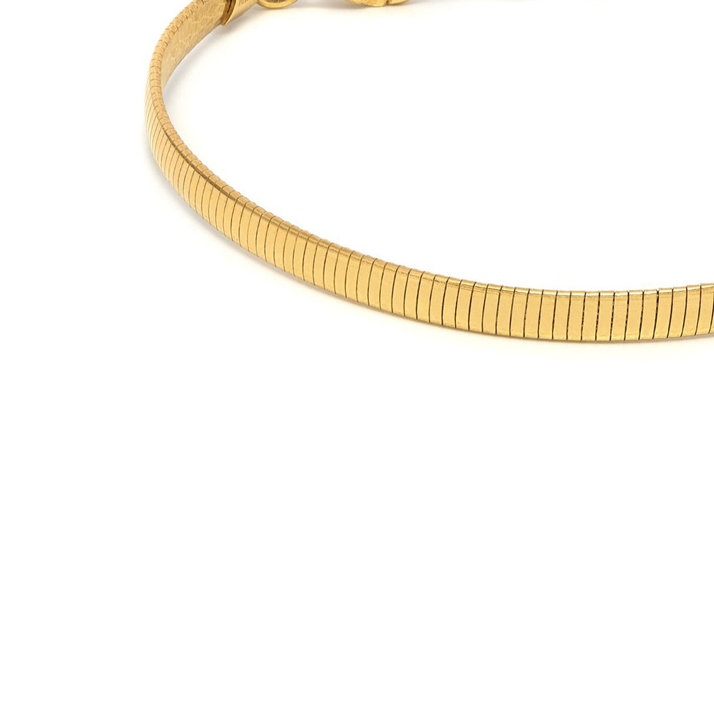 La LINEA Bracelet - Gold - Georgiana Scott Jewellery