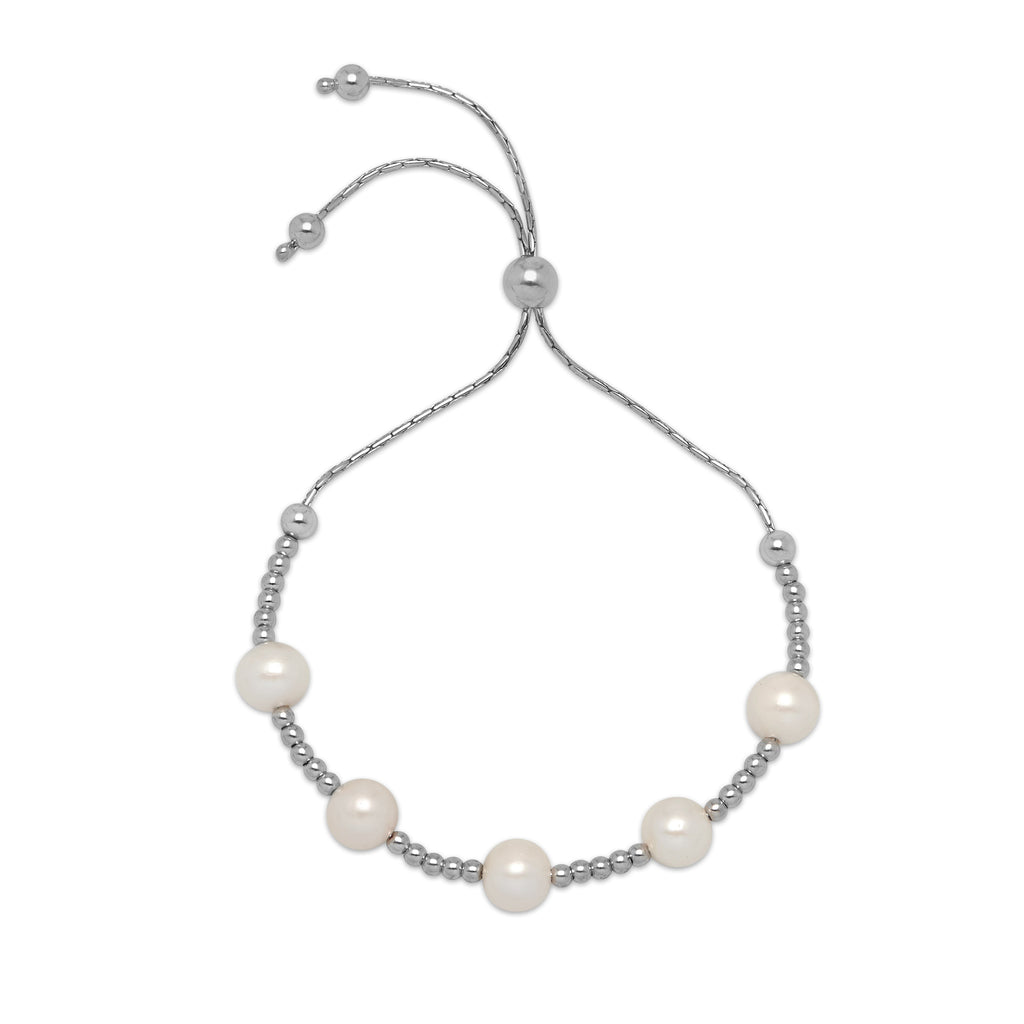 La PERLA Friendship Bracelet - SALE - Georgiana Scott Jewellery