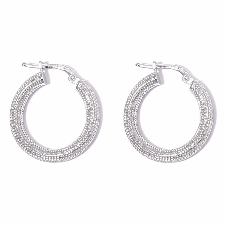 La MILANO hoops - SALE