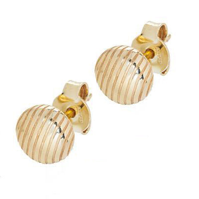 La MILANO Stud Earrings - SALE