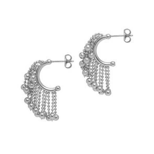 La CASCADA Silver - SALE - Georgiana Scott Jewellery