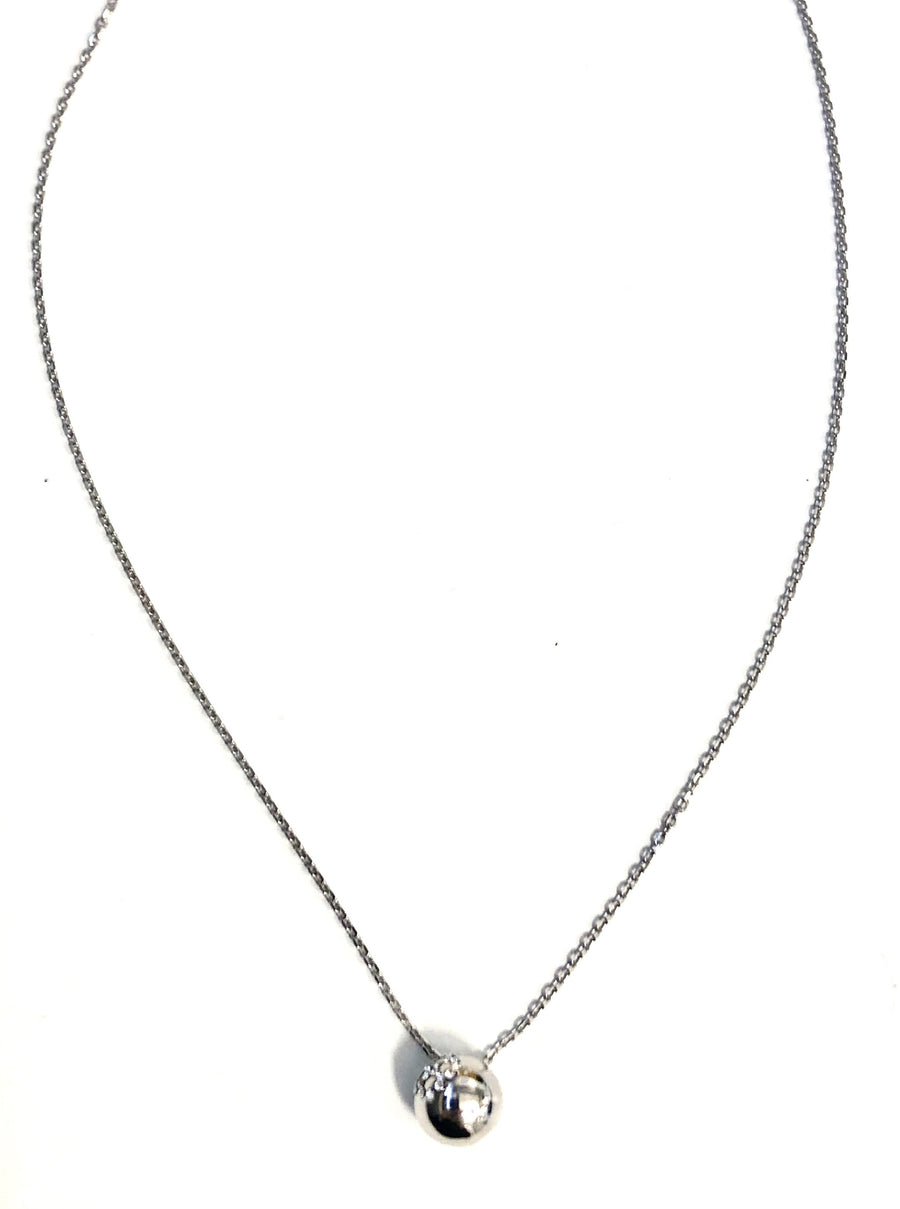 La STELLA BALLCHAIN Necklace - Sale