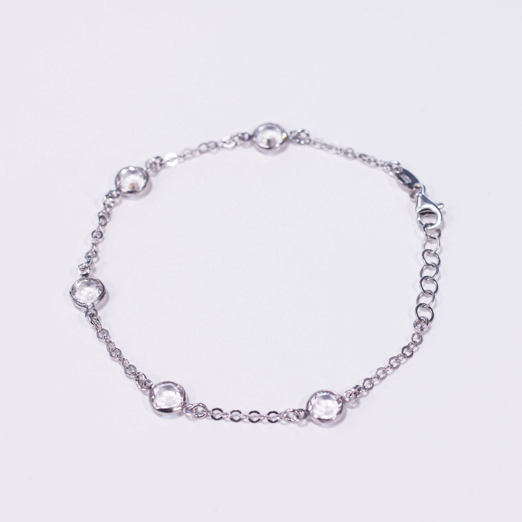 La SPARKLE Bracelet - SALE - Georgiana Scott Jewellery