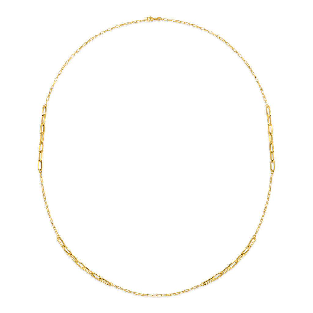 La CATENA ENDLESS Necklace - Georgiana Scott Jewellery
