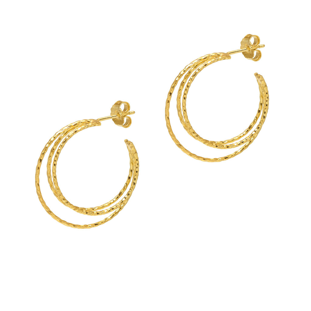 La ZUCCHERO Gold - Georgiana Scott Jewellery