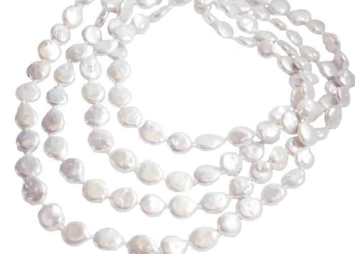 La LUXE SMARTIES - Pearls - Georgiana Scott Jewellery