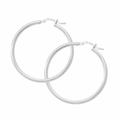 silver earrings, affordable silver earrings, italian jewellery, great earrings, georgiana scott, georgina scott, silver hoops