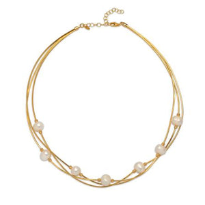 La MULTI PERLA Necklace