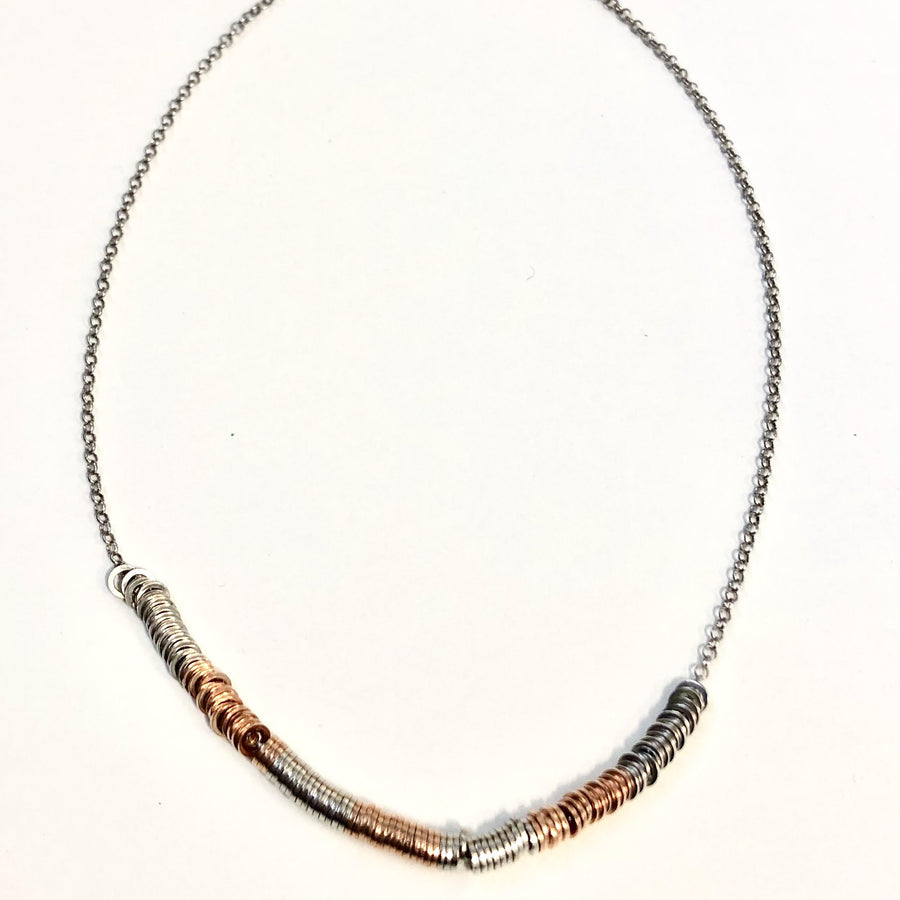 La BONBON Rosegold Necklace - SALE