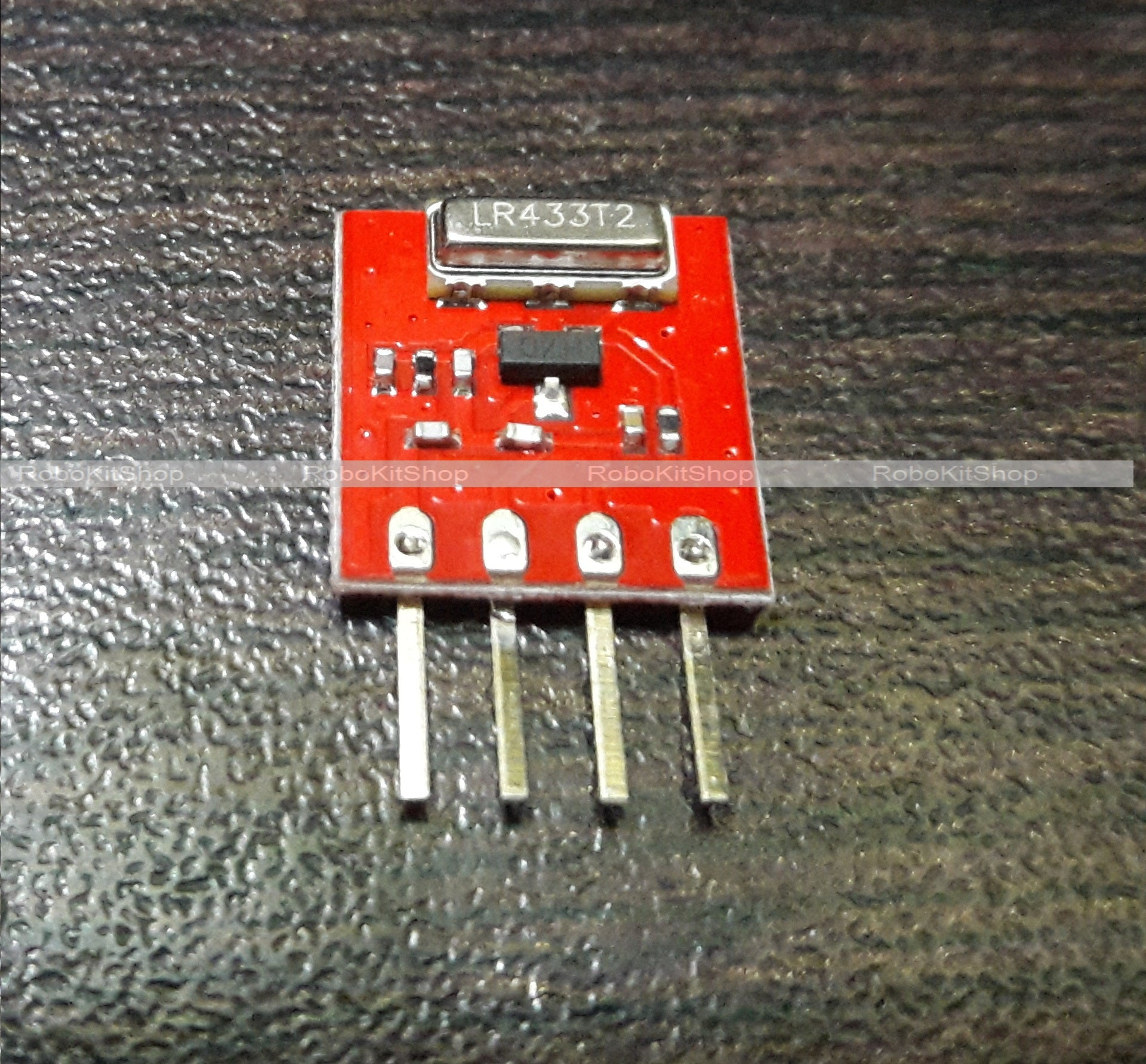 RF ASK MODULE Transmitter + Receiver 433/434 MHz For Arduino