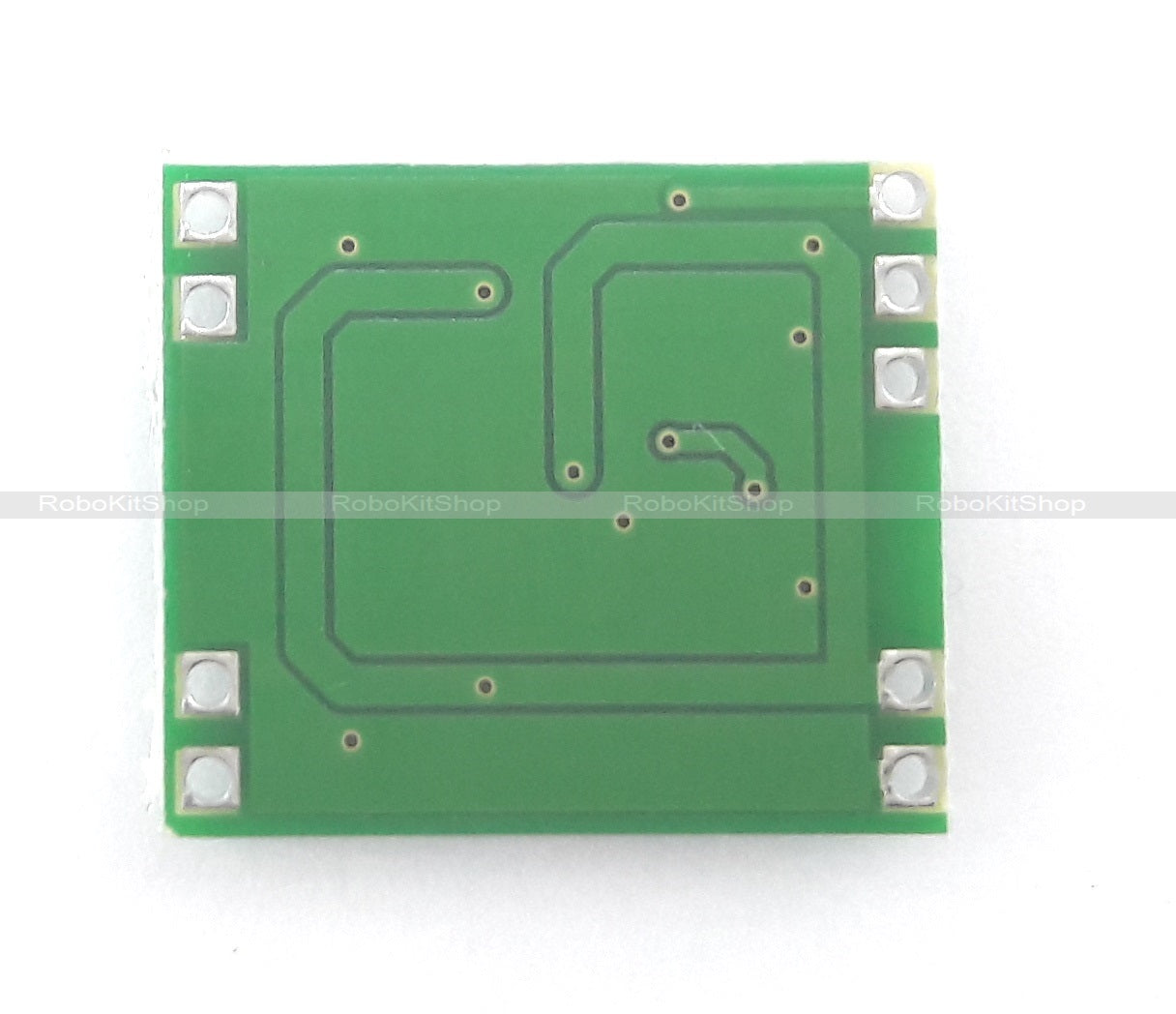 Audio Amplifier PAM8403 2 Channel 3W Class D Mini Board