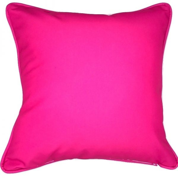 AQUARIUM RUSH INDOOR/OUTDOOR PILLOW