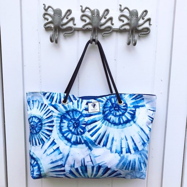 SHELL-TASTIC CLASSIC BEACH BAG