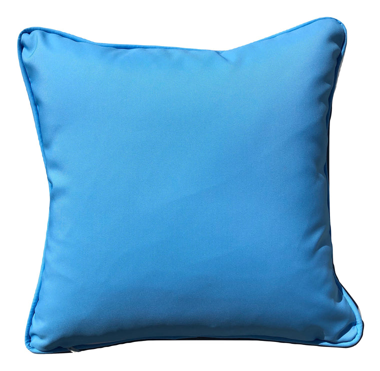 THE WAVE INDOOR/OUTDOOR PILLOW