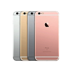 Iphone 6s Plus 32gb Unlocked B/B- Grade