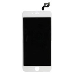 iPhone 6s Plus LCD and Touch Screen Assembly - White