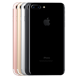 Iphone 7 plus 32 Verizon Unlocked B/B- Grade