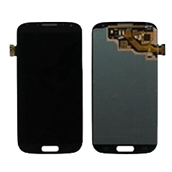 Samsung Galaxy S4 LCD + Touch Screen Digitizer Assembly - Blue