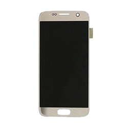 Samsung Galaxy S7 LCD & Touch Screen Digitizer Assembly - Gold