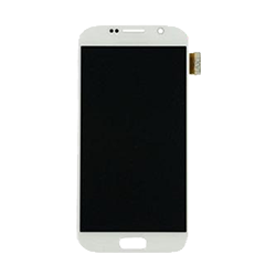 Samsung Galaxy S7 LCD & Touch Screen Digitizer Assembly - White