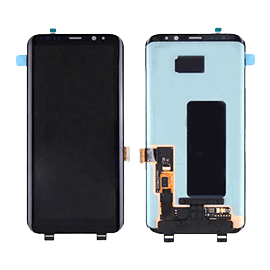 Galaxy s8  Lcd assembly G950 Black