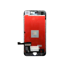 I PHONE 8 PLUS BLACK LCD ASSEMBLY