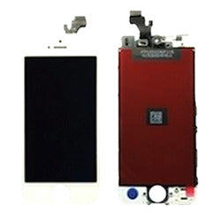 iPhone 5 LCD screen and Digitizer Replacement White