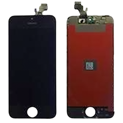 iPhone 5c LCD Screen and Digitizer Replacement Black