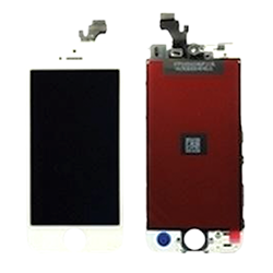 iPhone 5s LCD Screen and Digitizer Replacement White