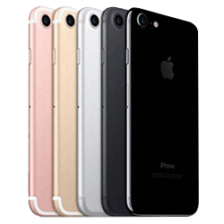 Iphone 7 128Gb Gsm Unlocked B/B- Grade