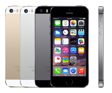 Iphone 5s 16Gb Unlocked B Grade