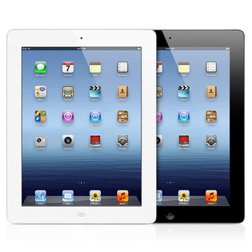 Ipad 2nd Generation Wifi 16gb A/B Grade