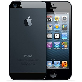 I Phone 5 16gb Unlocked