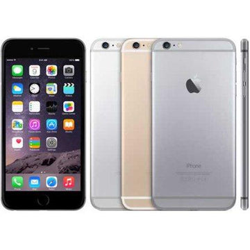 Iphone 6 16Gb Unlocked B Grade
