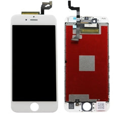iPhone 6s LCD and Touch Screen Assembly - White