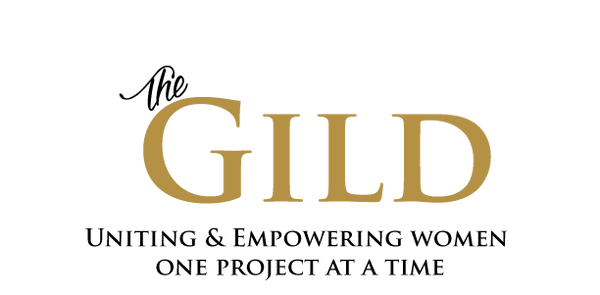 The Gild Logo Design