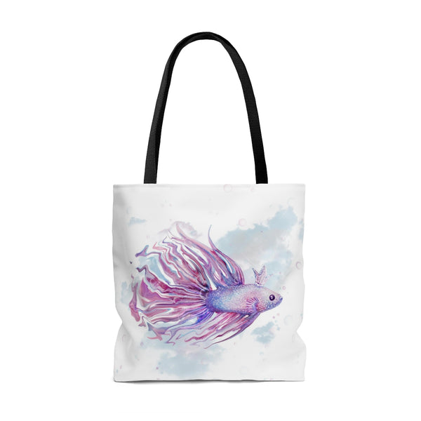 Beta Tote Bag